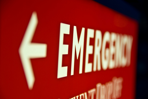 Dental emergency services at Dental Haven.
